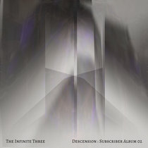 DESCENSION : SUBSCRIBER ALBUM 02 cover art