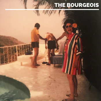 Check My Pulse by The Bourgeois