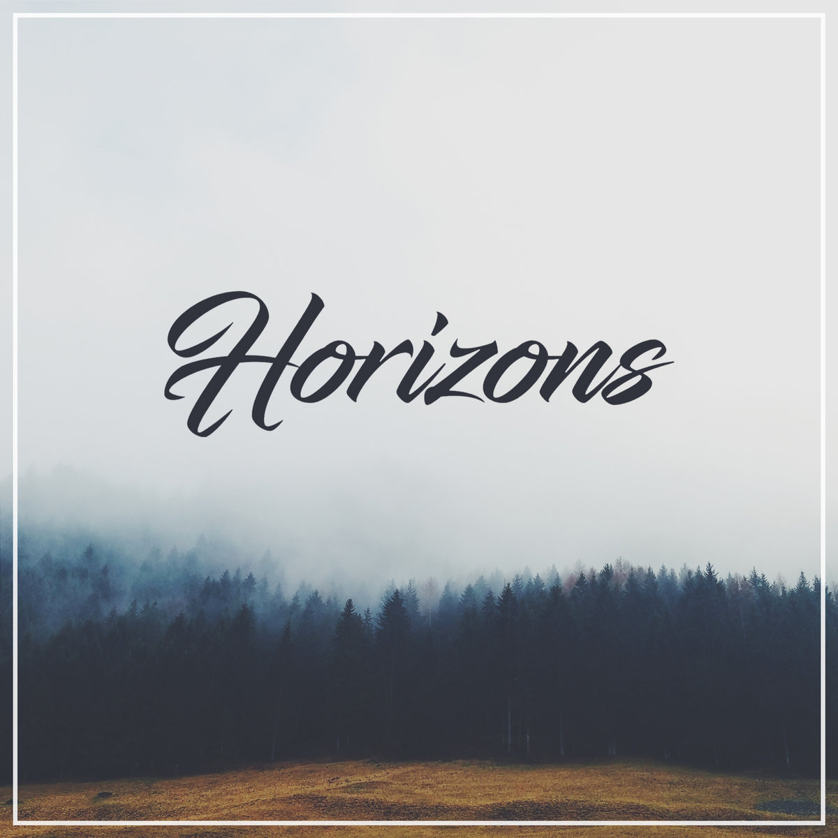 Horizons - Wearing Thin [single] (2017)