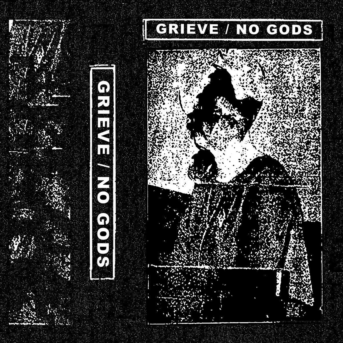 Grieve / No Gods - Split