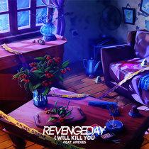 I Will Kill You (Single) cover art
