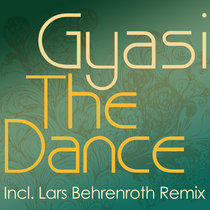 The Dance cover art
