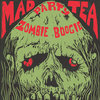 Zombie Boogie Cover Art