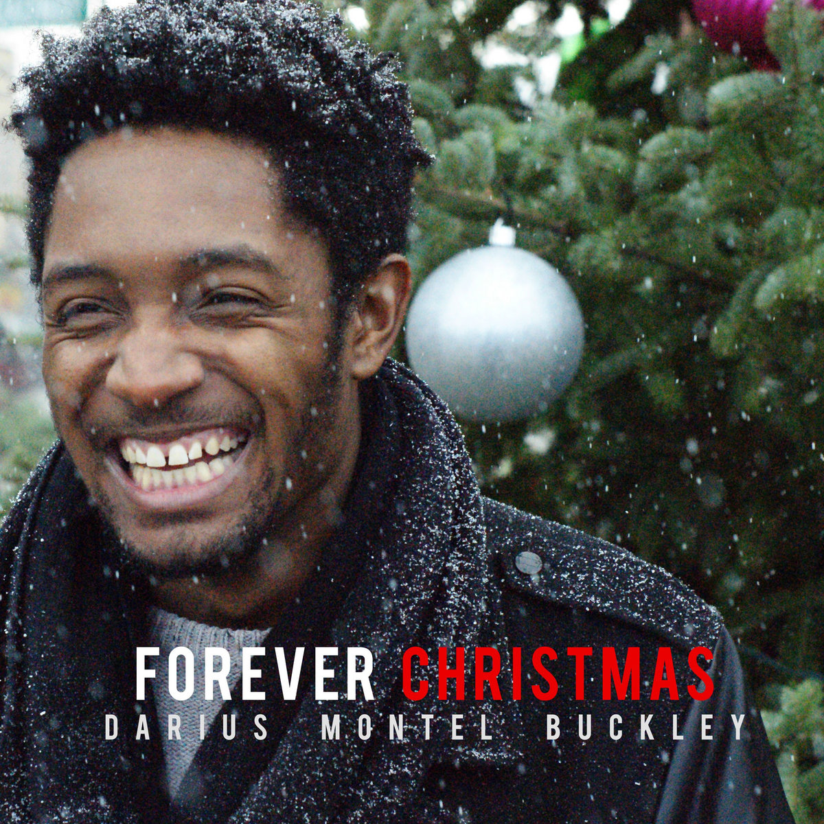 I\'ll Be Home For Christmas (from The JOY Album) | Darius Buckley