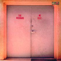 No Exit cover art