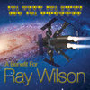 The Hard the Soft and the Modular: Benefit for Ray Wilson (Music from Outer Space) Cover Art