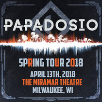 4.13.18 | The Miramar Theatre | Milwaukee, WI cover art
