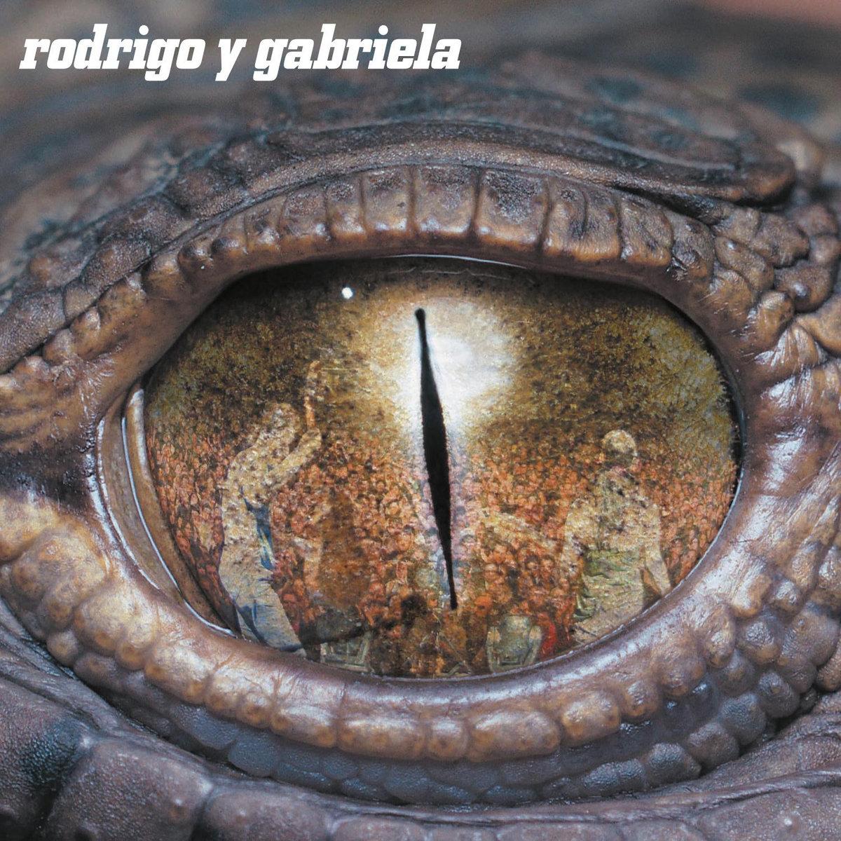 Rodrigo y gabriela digital download | shop the rodrigo y gabriela.