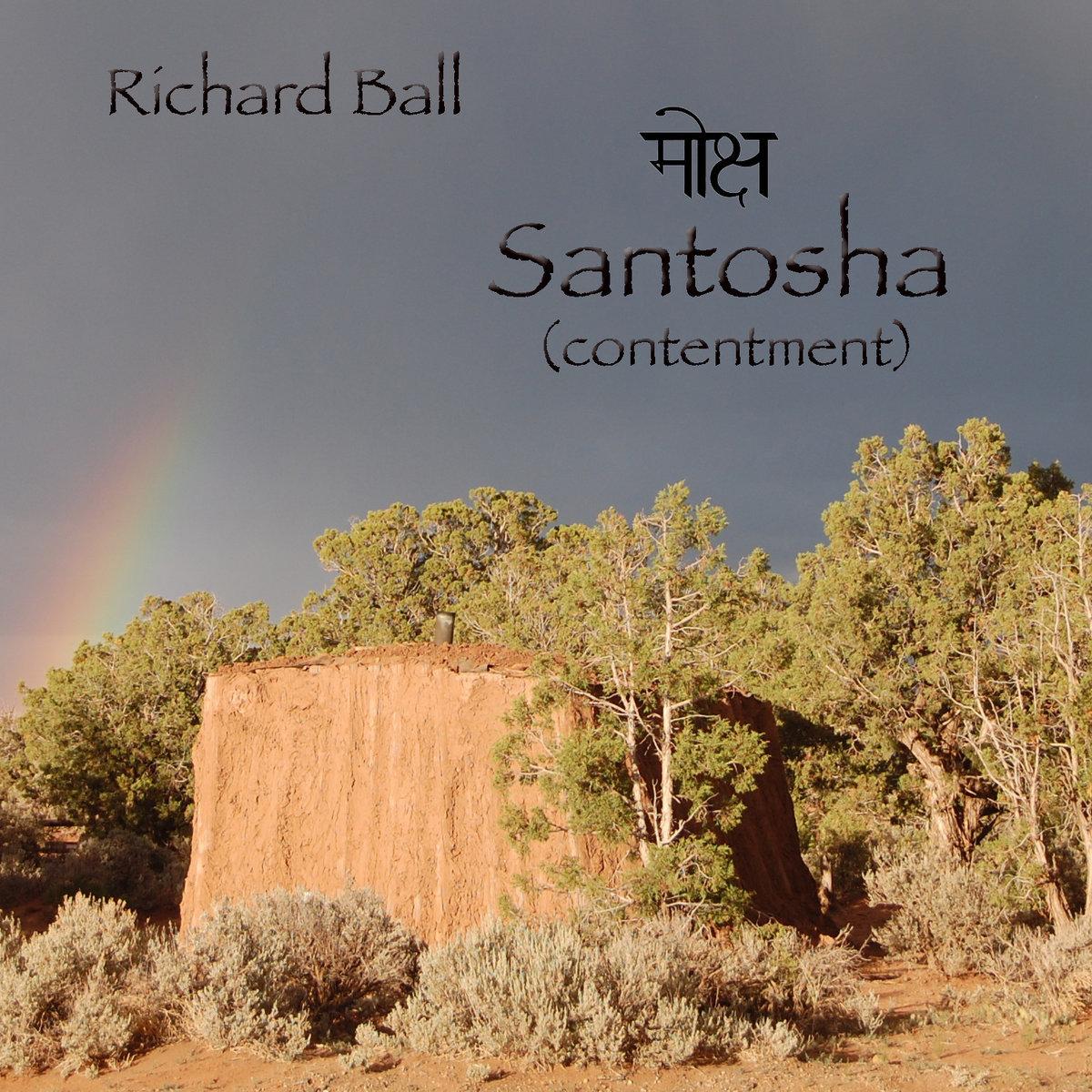 Richard Ball - Bandcamp
