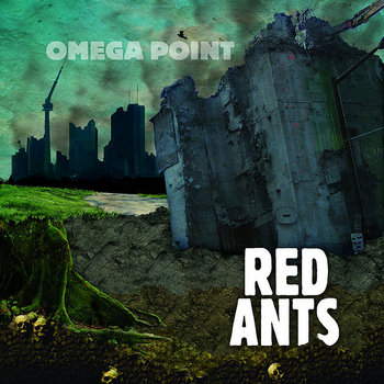Omega Point by Red Ants