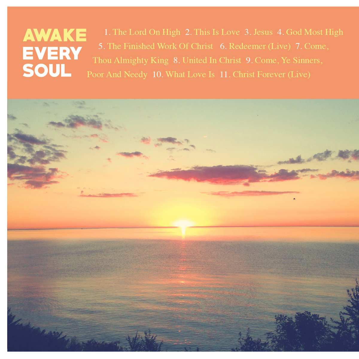 Awake Every Soul | Grace Church Songs