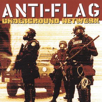 Anti-Flag - Turncoat Chords - AZ Chords