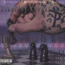 Strategy Ki - The Strategy Of War Volume 1 cover art
