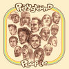 Playground: People Cover Art