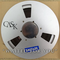 Waited for You (Single) cover art