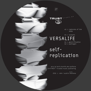 Self-Replication main photo