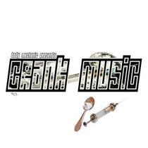 Crank Music cover art