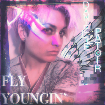 FLY YOUNGIN' by Danielle Patoir