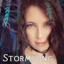 Stormsong cover art