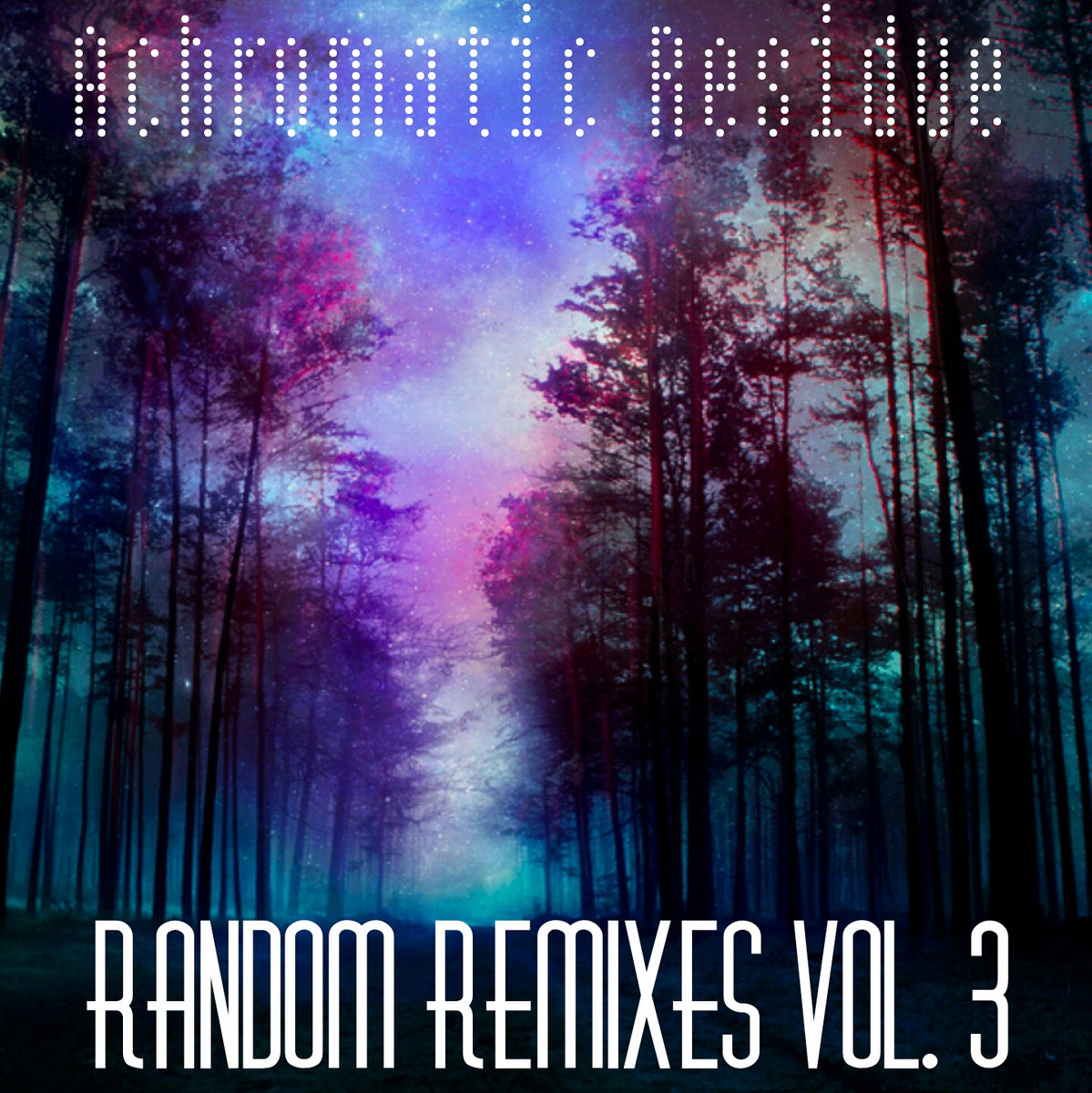 Halsey - New Americana (Achromatic Residue Remix