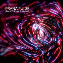 Prana Pulse cover art