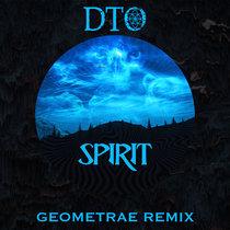 Spirit (Geometrae Remix) cover art