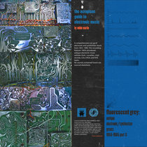 Antique Electronic / Synthesizer Greats 1955-1985 Part 3 (2014) cover art