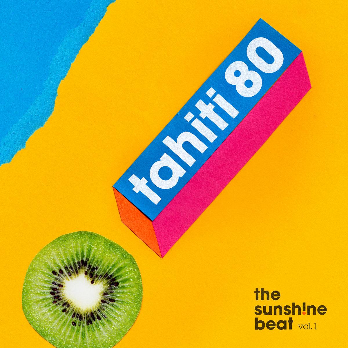 Image result wey dey for Tahiti 80 – The Sunshine Beat, Vol. 1 Zippyshare Mp3