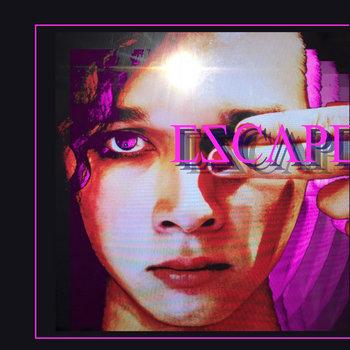 ESCAPE LP by Precious Child