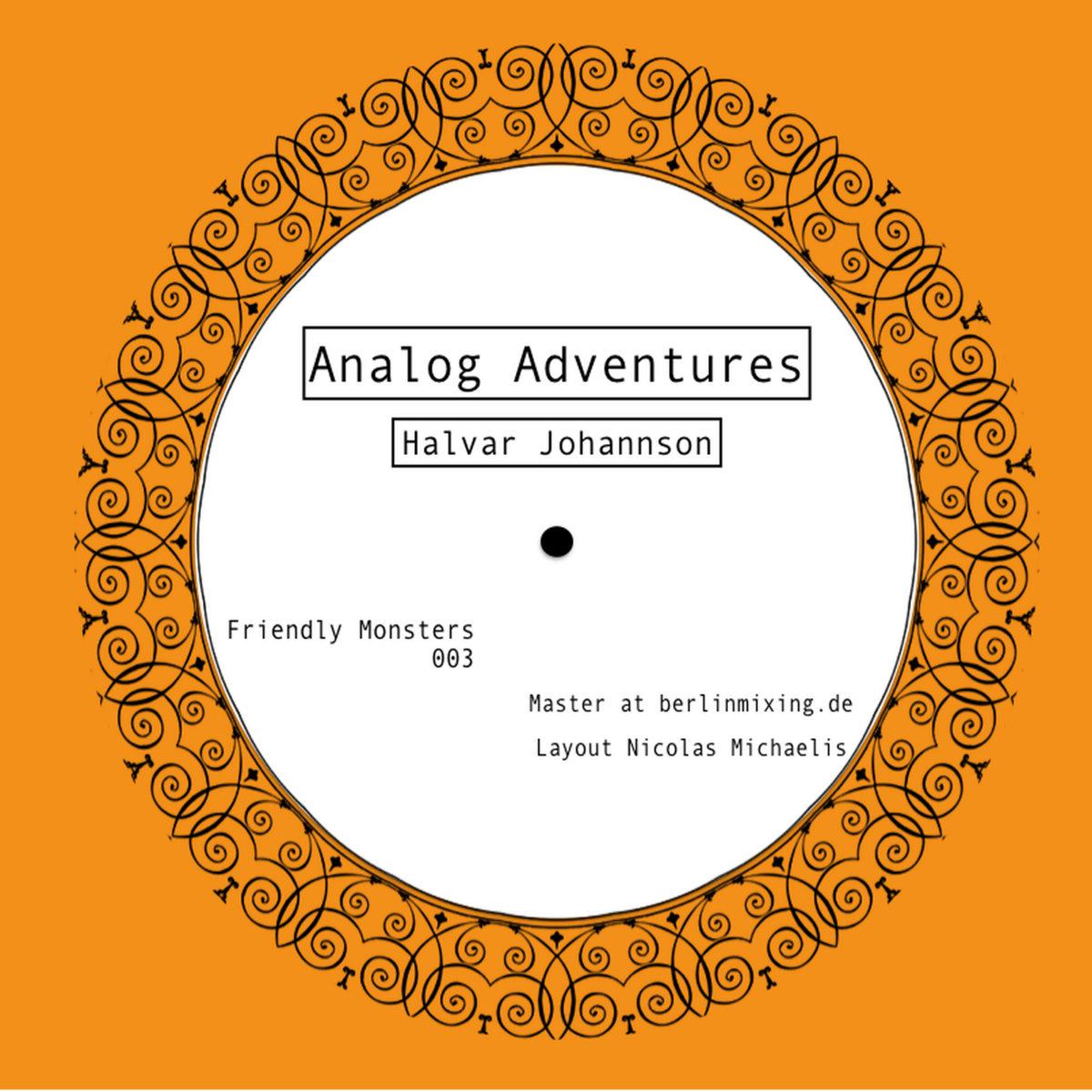 ad3f6ecf791c9 Analog Adventures