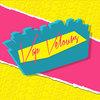 Vap Velours Cover Art
