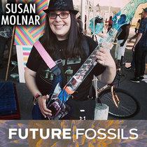 0019 - Susan Molnar (Tech Education & The Maker Revolution) cover art