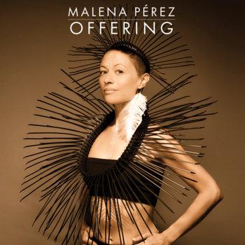 Offering by Malena Pérez