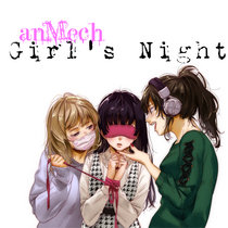 Girl's Night cover art