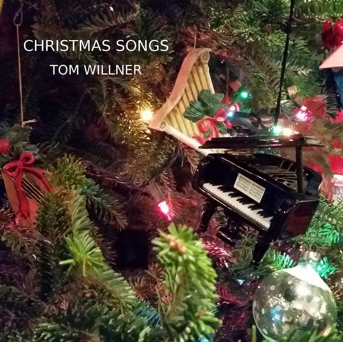 Christmas A Cappella Minor Mashup | Tom Willner