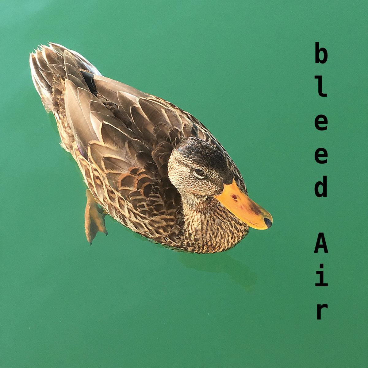 bleed Air – s/t