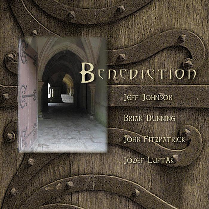 Benediction | Jeff Johnson