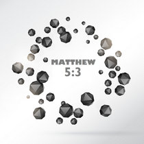 Matthew 5:3 cover art