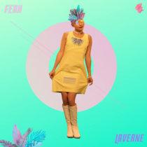 Fern Laverne cover art