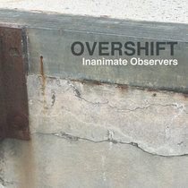 Inanimate Observers cover art