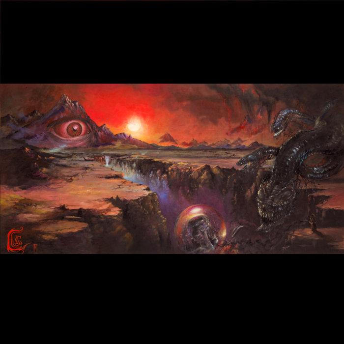 Tchornobog :. Cosmic Black Metal