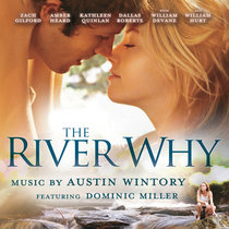 The River Why cover art