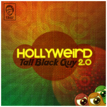 Hollyweird 2.0 cover art