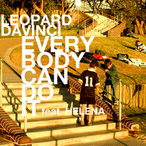 Everybody Can Do It feat. Helena cover art
