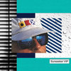 Sunseeker VIP Cover Art