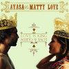Love is King Love is Queen Cover Art
