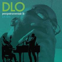 Pempstrumentals III: J&R Files cover art