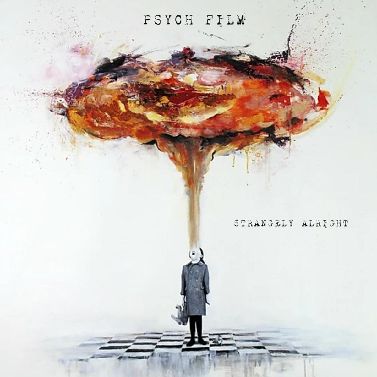 Psych Film by Strangely Alright