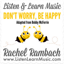 Don't Worry, Be Happy cover art