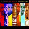 Illregular Music Collective Cover Art